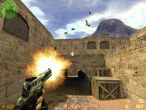 Counter-Strike 1.6 - история создания легенды