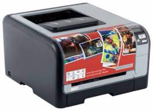 Цветные лазерные принтеры HP признали новинкой последних тридцати лет