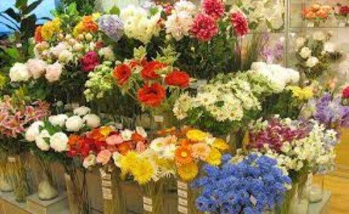 Декор своими руками: изготовление искусственных цветов