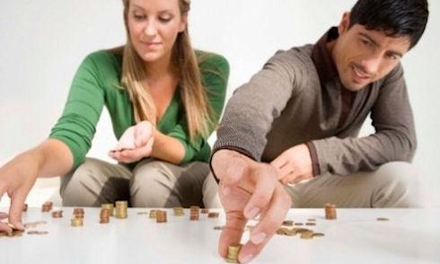 Деньги и семья