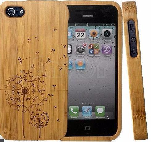 Деревянная роскошь для iPhone 6