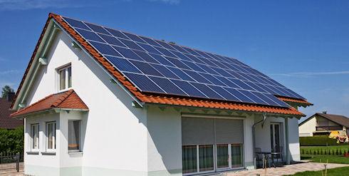 В ближайшем будущем могут появиться дешёвые солнечные батареи