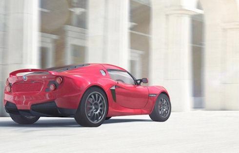 Презентация самого быстрого электромобиля от Detroit Electric