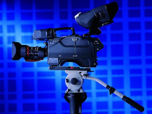 Детская мечта о видеосъёмке