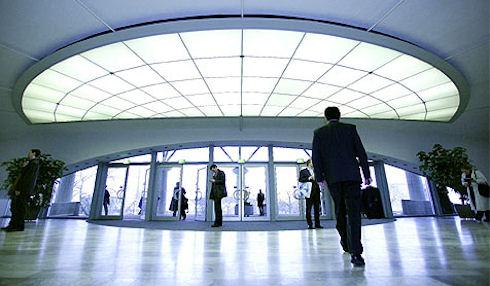Выставочный комплекс Deutsche Messe