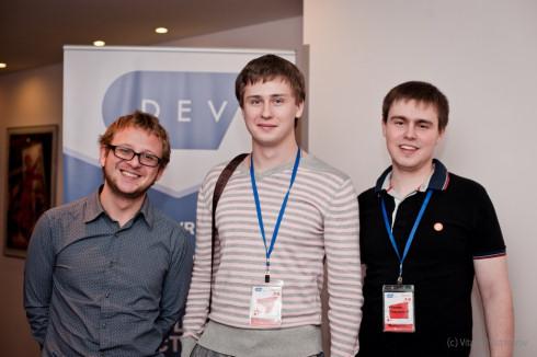 Вести с полей: DEV {web}-конференция о высоконагруженной веб-разработке