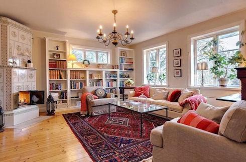 Девять интересных и важных изменений в интерьере дома