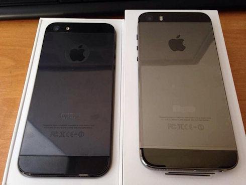 Обзор нового смартфона Apple iPhone 5S от Интернет-магазина DigitalYou