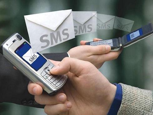 Для чего нужно писать СМС сообщения?