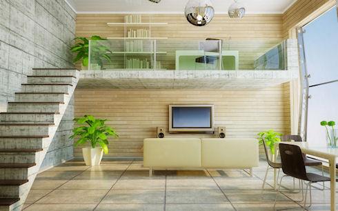 Домашний интерьер: популярные стили