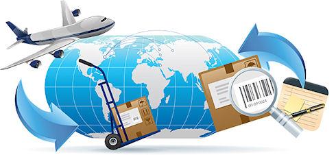 Доставка из США – в помощь покупателям
