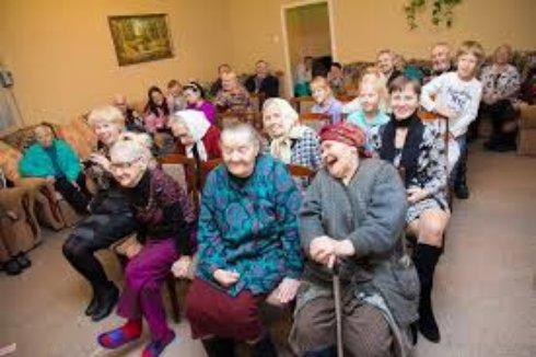 Достоинства частного дома престарелых