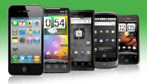 Мобильные телефоны - их достоинства