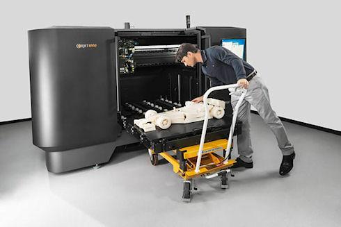 Цены на самые доступные 3D принтеры