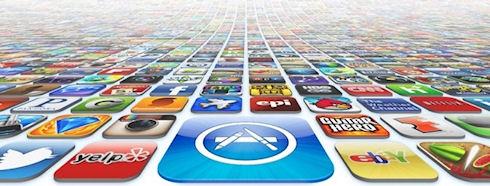 Доступные мобильные приложения для Android и iOS