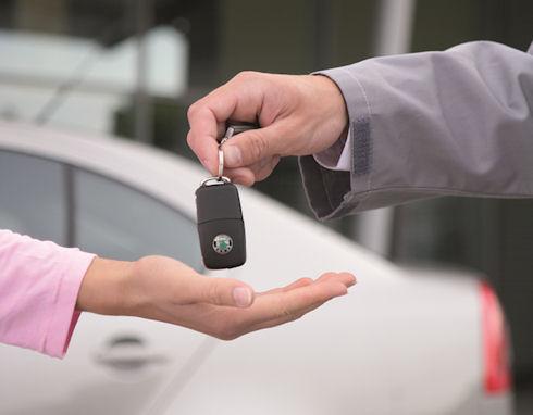 Доверенность на управление авто упразднили