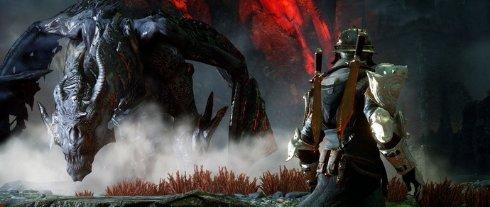 Dragon Age: Inquisition признали лучшей игрой уходящего года