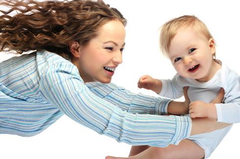 Как стать другом для ребенка