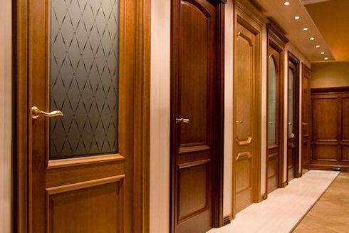 Двери как один из самых важных элементов интерьера