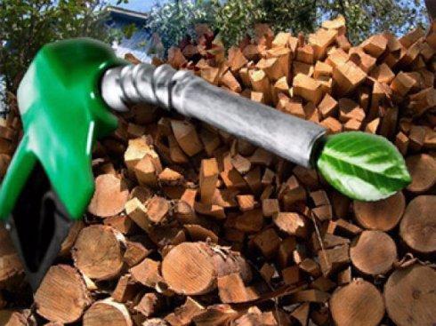 Экологически чистое топливо