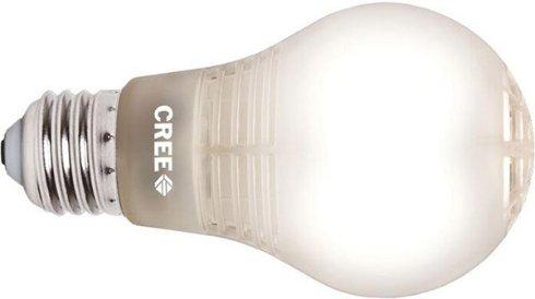 Представлены экономичные LED-лампочки
