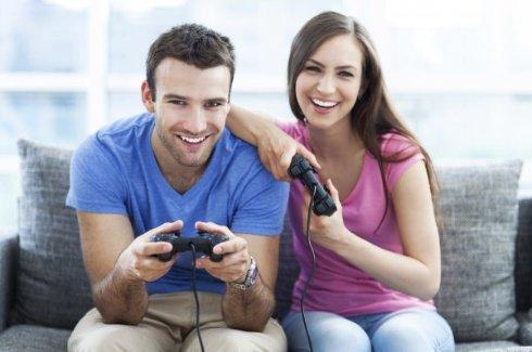 Экономика США значительно проигрывает игровой индустрии
