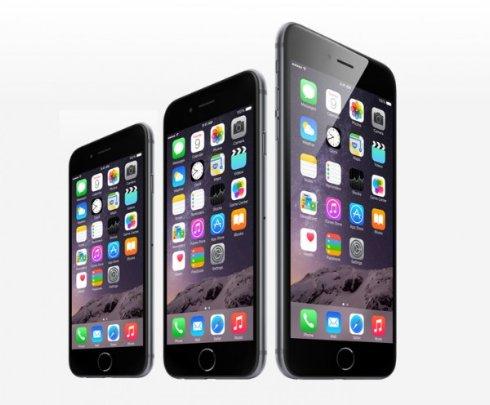 Apple вернёт 4-дюймовый экран в iPhone 6