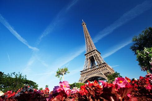 Увлекательная экскурсия из Праги в Париж