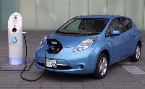 Электромобили: все плюсы и минусы