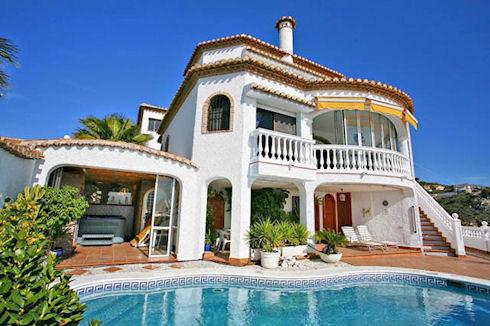 Элитная недвижимость Испании: география элитного жилья, обзор цен на жилье в фешенебельных районах