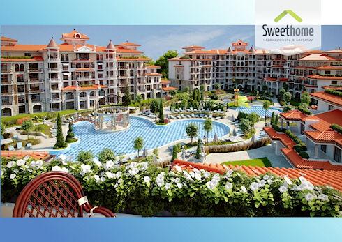Элитная недвижимость в Болгарии – лучший выбор, приемлемые цены.