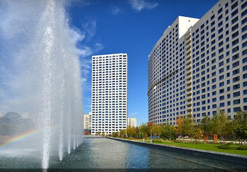 Элитная недвижимость. Каким параметрам должна соответствовать квартира такого уровня?