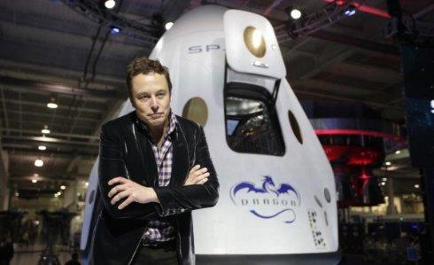 Американский миллиардер планирует запустить на орбиту множество интернет-спутников