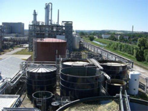 Этапы подготовки воды на производстве