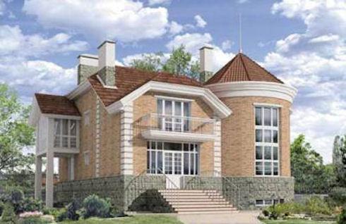 Этапы строительства особняка своей мечты