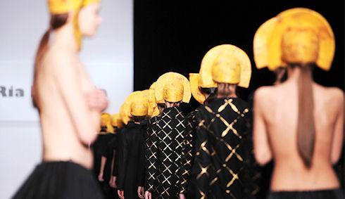 Новости из мира моды. Эволюция моды.