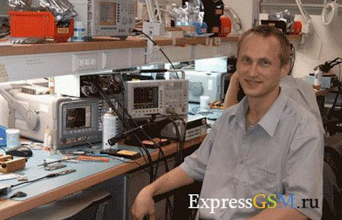 ExpressGSM – правильный сервис Samsung