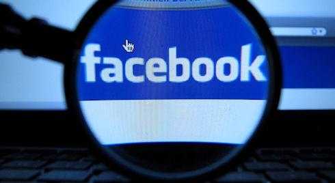 Компания Facebook работает над улучшением интерфейса