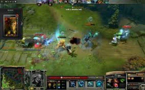 Филиппинцам запретили играть в Dota 2