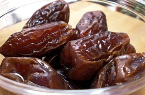 Финики признаны идеальным продуктом питания