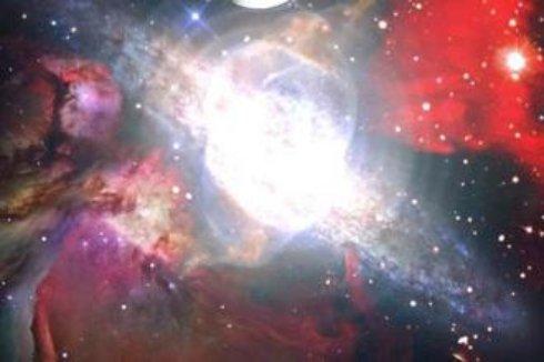 Физики предложили модель Вселенной без Большого взрыва
