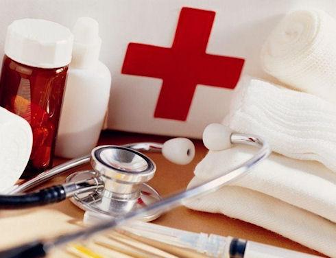 В Крыму заработал Фонд медицинского страхования