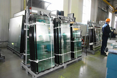 Формирование стоимости стеклопакетов