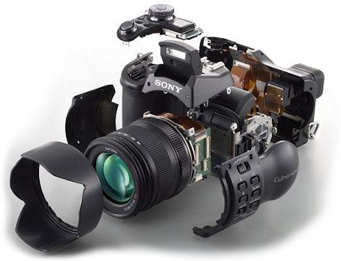 FotoMobis — палочка-выручалочка в ремонте фотоаппаратов