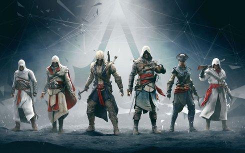 Fox озвучила премьерную дату Assassin's Creed