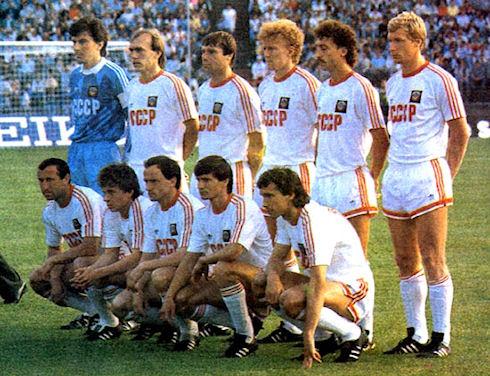 CARDONBET о Чемпионате Европы по футболу 1988 года
