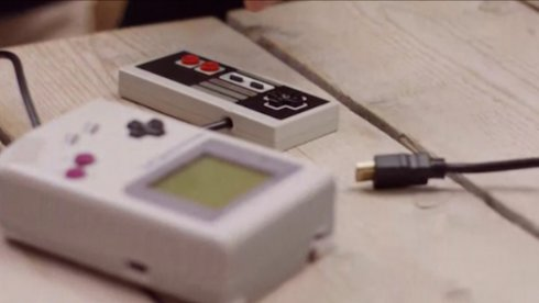 Game Boy преподнесли юбилейный подарок