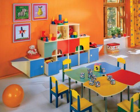 Детская игровая мебель — путешествие во взрослую жизнь