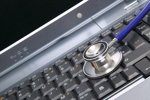 А гды вы ремонтируете ноутбуки?