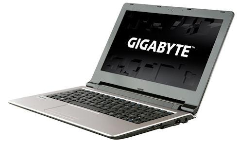 Gigabyte Q21 – новый ноутбук от Microsoft